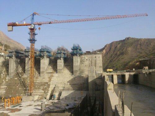 پروژه سد هیروی