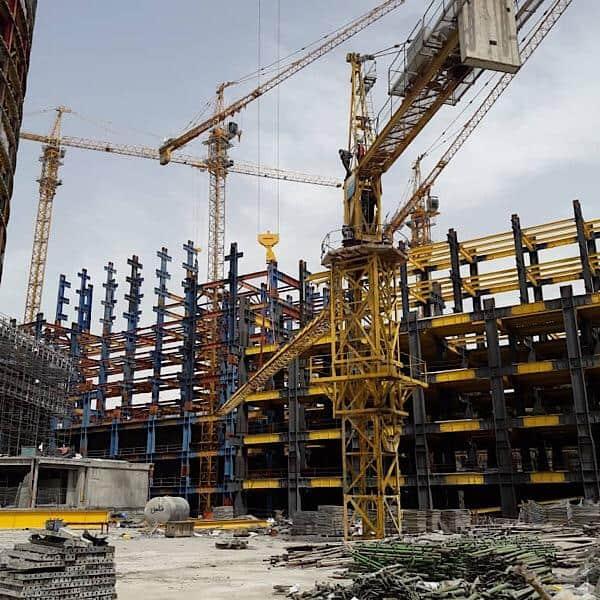 پروژه ثامن سازه